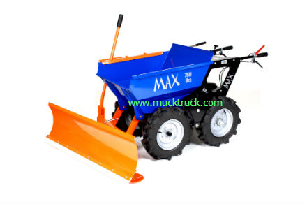 Max Truck 174 From Muck Truck Canada